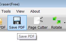 PDF'yi kaydet