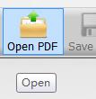 PDF Dosyasını Aç