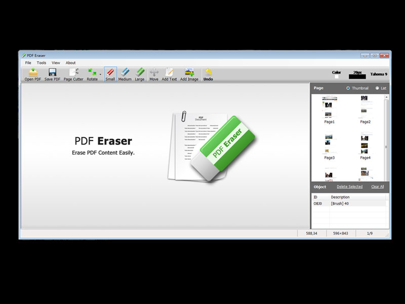 download free pdf eraser